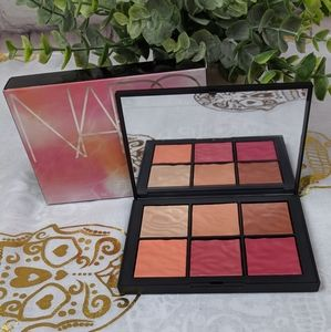 Nars Exposed Cheek Palette Limited Edition '19